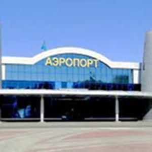 Аэропорты Тульского