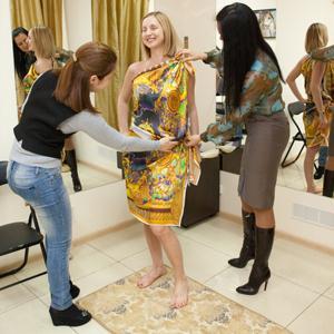 Ателье по пошиву одежды Тульского