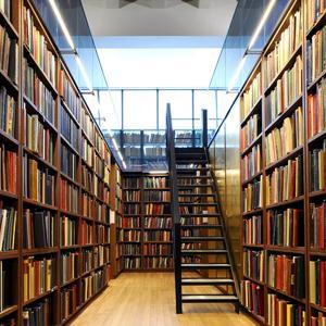 Библиотеки Тульского