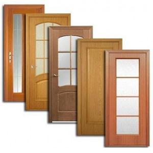 Двери, дверные блоки Тульского