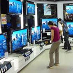 Магазины электроники Тульского