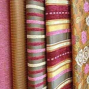 Магазины ткани Тульского