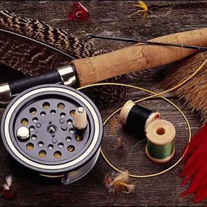 Охотничьи и рыболовные магазины Тульского