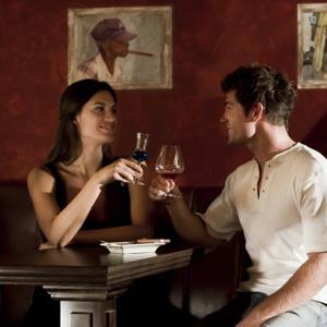 Рестораны, кафе, бары Тульского