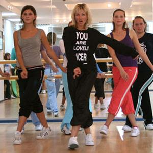 Школы танцев Тульского