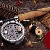 Охотничьи и рыболовные магазины в Тульском