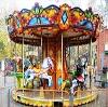 Парки культуры и отдыха в Тульском