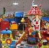 Развлекательные центры в Тульском