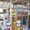 Строительные магазины в Тульском