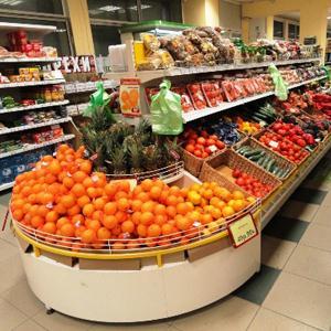 Супермаркеты Тульского