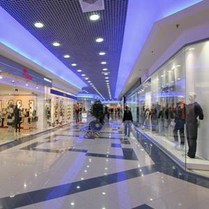 Торговые центры Тульского