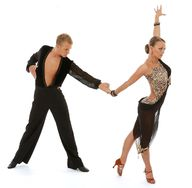 Танцевально-спортивный клуб Легенда - иконка «танцы» в Тульском